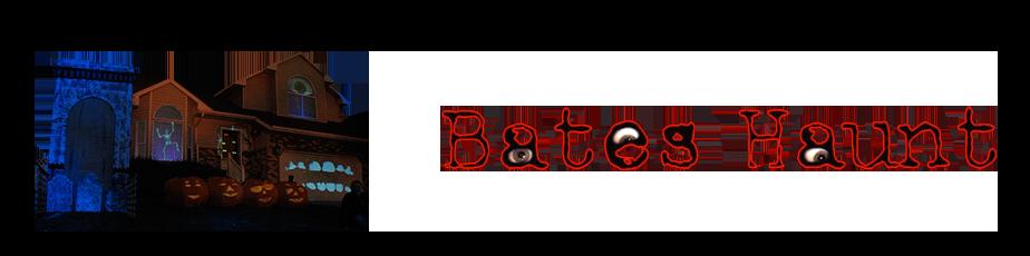 BatesHaunt.com